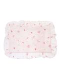 ピンク(枕カバーと掛布団カバーのセット)